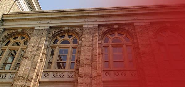 Stará budova